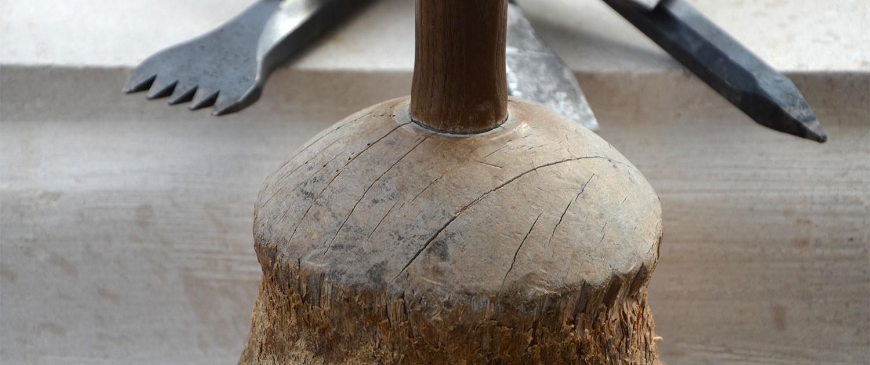 Steinmetz Arbeiten